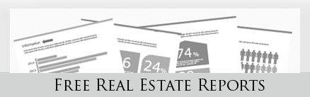 Free Real Estate Reports, George Harper REALTOR