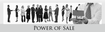 Power of Sales, George Harper REALTOR